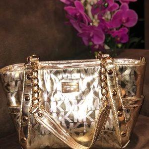 Michale kors hand bag